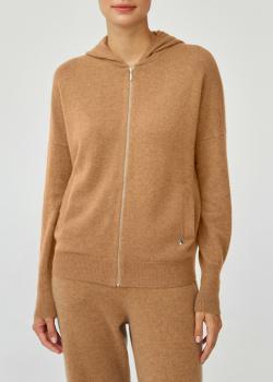 Кашемировое худи GD Cashmere с капюшоном, фото