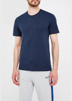 Набор футболок Hugo Boss из хлопка 3шт, фото