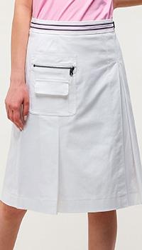 Bogner с накладным карманом, фото