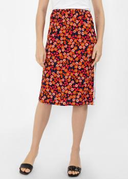 Юбка-миди Marni с цветочным принтом, фото