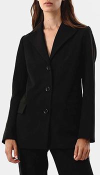 Пиджак Shako черного цвета, фото