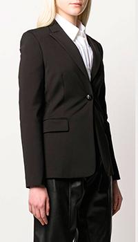 Черный блейзер Pinko с карманами, фото