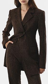 Жакет приталенный Shako из шерсти, фото