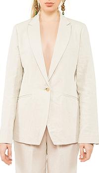 Пиджак Forte Forte цвета слоновой кости, фото