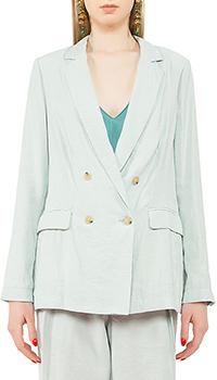 Пиджак Forte Forte мятного цвета, фото