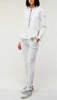 Спортивный костюм Bogner белого цвета, фото
