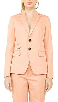 Костюм с брюками Dsquared2 розового цвета, фото