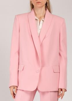 Пиджак Iva Nerolli в розовом цвете, фото