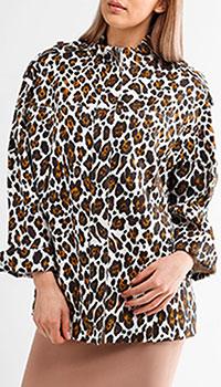 Жакет Stella McCartney на молнии, фото