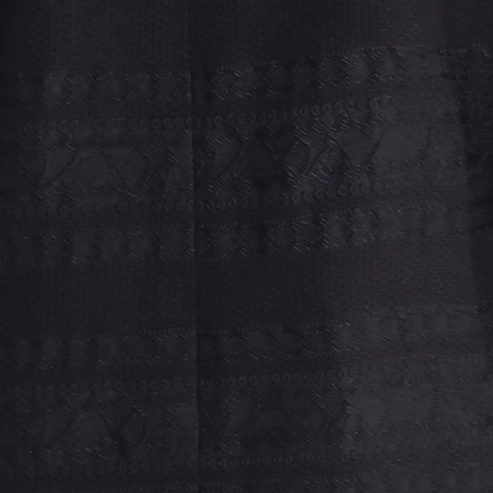 Черный жакет Seventy с накладными карманами