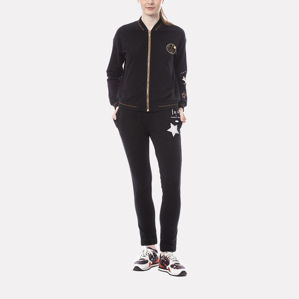 Спортивный костюм Francesca E.Versace с принтом