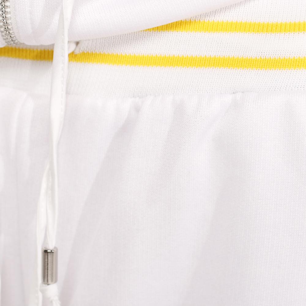 Спортивный костюм Liu Jo с желтыми вставками