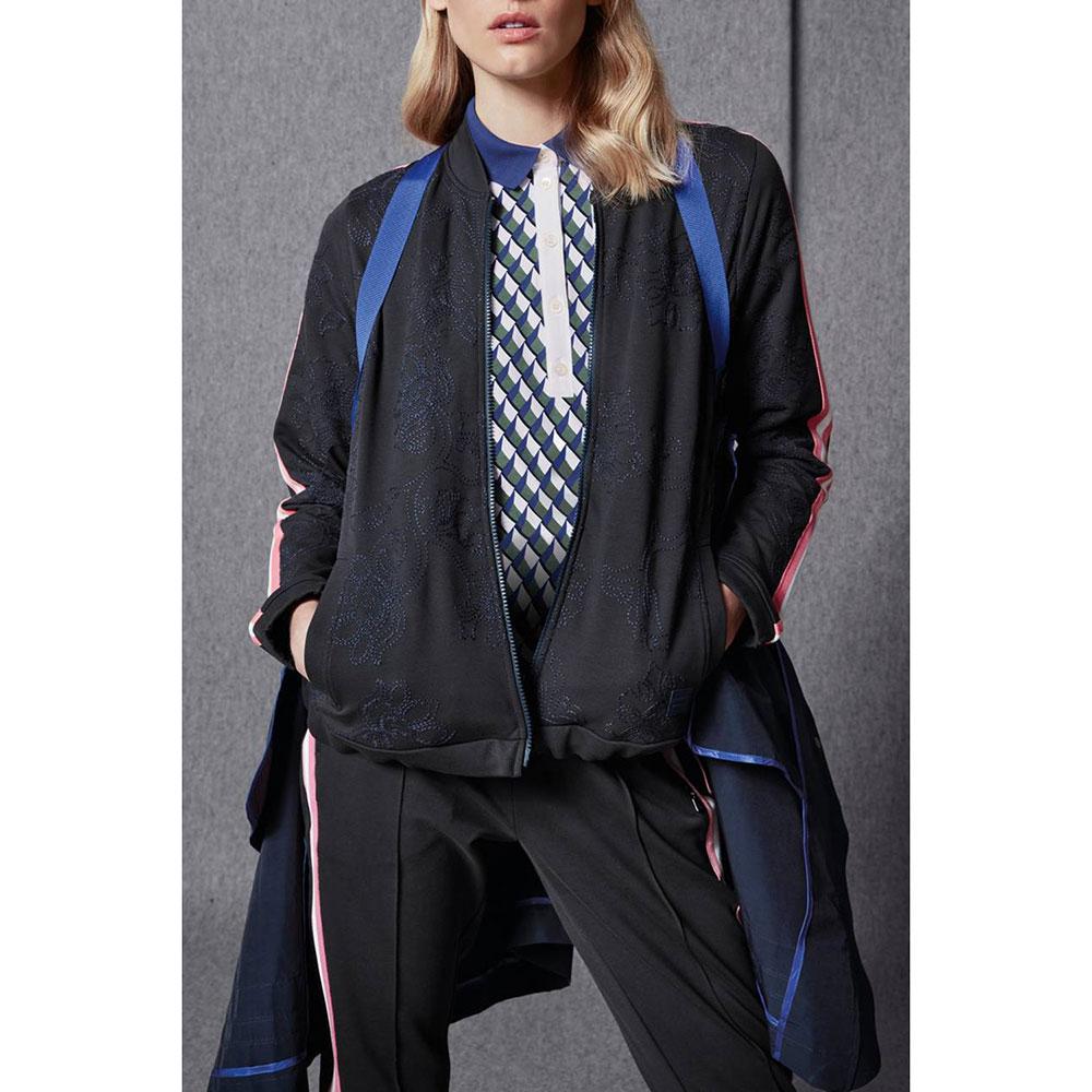 Спортивный костюм Bogner Lana с вышивкой