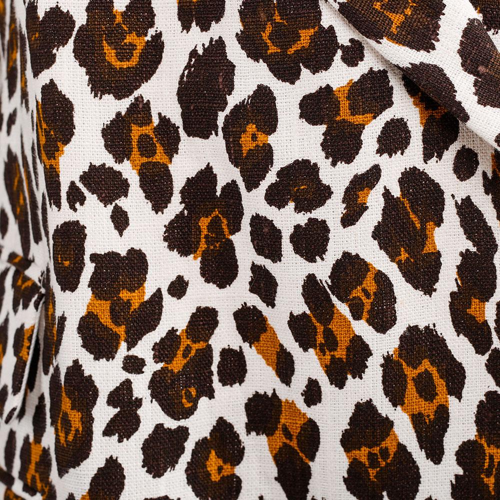 Пиджак удлиненный Stella McCartney на пуговицах