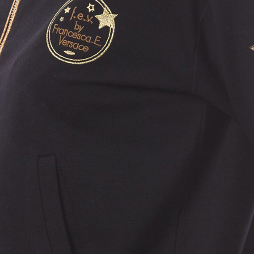 Спортивный костюм Francesca E.Versace с принтом, фото