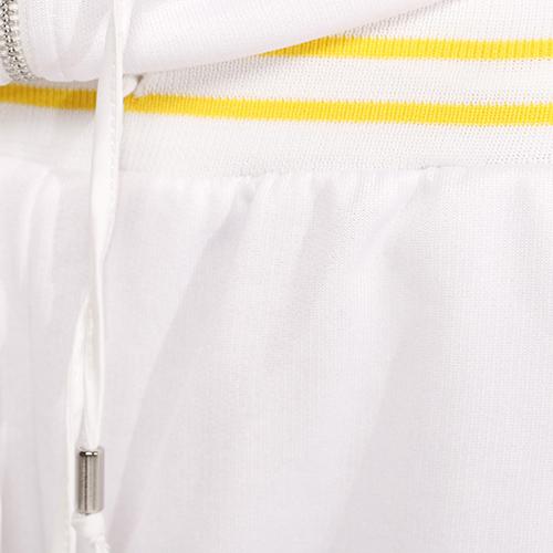 Спортивный костюм Liu Jo с желтыми вставками, фото