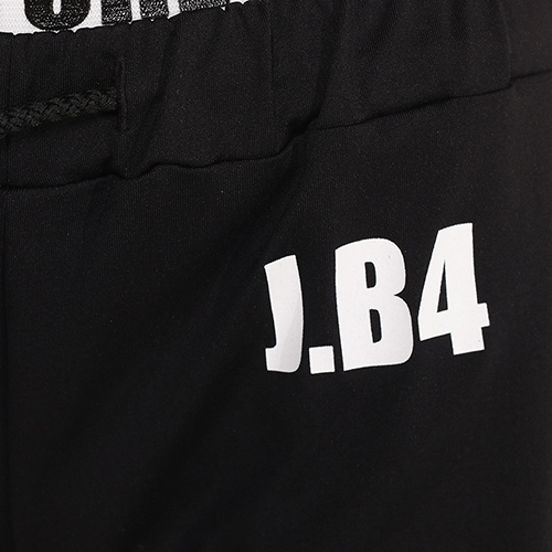 Спортивный костюм J.B4 Just Before с молнией на топе, фото