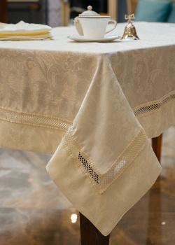 Комплект столового текстиля с салфетками Bic Ricami 160x180см, фото