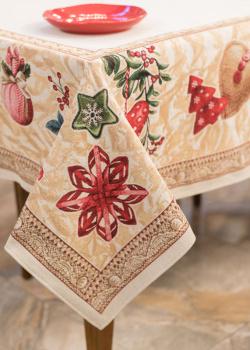 Скатерть Villa Grazia Семейные традиции 140х180см, фото