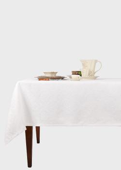Прямоугольная скатерть Villa Grazia Ажурные Лепестки 160х280см, фото