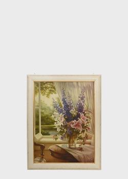 Репродукция картины Decor Toscanaы Усадьба 124х98см Игоря Левашова , фото