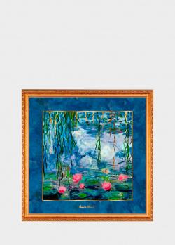 Картина Goebel Artis Orbis с репродукцией Клода Моне Кувшин с Ивой, фото