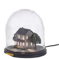 Настольная декоративная лампа Seletti My little neighbour, фото