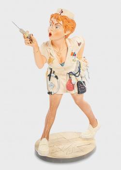 Скульптура Parastone Медсестра большая, фото