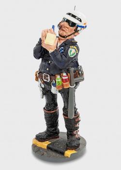 Скульптура Parastone Полицейский большая, фото
