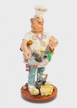Скульптура Parastone Шеф-повар большая, фото