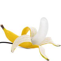 Настольный светильник Seletti Banana Lamp-Dewey, фото