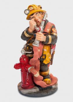 Скульптура Parastone Пожарник, фото