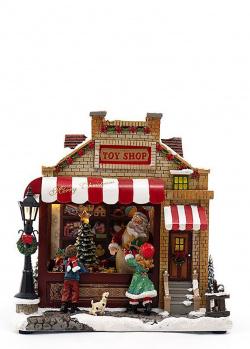 Музыкальная статуэтка Palais Royal Магазин игрушек, фото