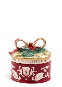 Шкатулка Palais Royal из керамики ручной работы, фото