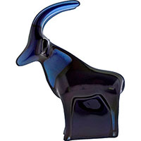 Антилопа синяя Baccarat Noah's Ark Antelope, фото