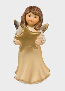 Статуэтка Goebel Christmas Ты Моя Звезда в виде ангела, фото