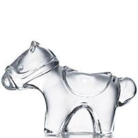 Хрустальная фигурка Baccarat Horse Crystal Animal Пони, фото