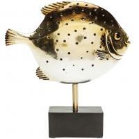 Статуэтка Kare Moonfish Small 32х29,5х7,5см, фото