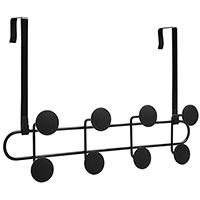 Универсальная вешалка Umbra Yook черного цвета, фото