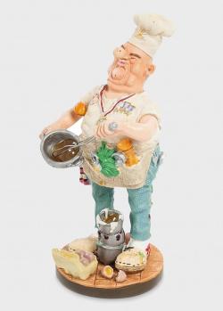 Скульптура Parastone Шеф-повар малая , фото