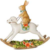 Керамическая статуэтка Palais Royal Кролик, фото
