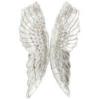 Настенный декор Kare Angel Winges 106х61х5см, фото