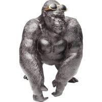 Статуэтка Kare Monkey Beach 20х20х14см, фото