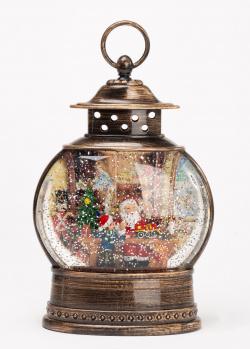 Снежный шар Timstor Лампа круглая, фото