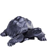 Статуэтка Kare Turtle Black Small 11х26х20см, фото