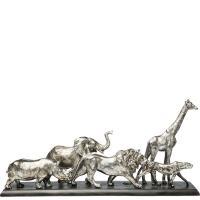 Статуэтка Kare Animal Journey 35,5х71х16см, фото