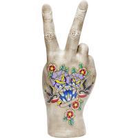 Статуэтка Kare Victory Tattoo Flower 36х22х12см, фото