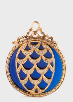 Новогоднее украшение Faberge Pine Сone, фото