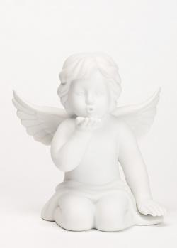 Статуэтка из фарфора Rosenthal Angel Ангел посылает поцелуй, фото