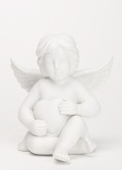 Статуэтка из фарфора Rosenthal Angel Ангел с сердцем, фото